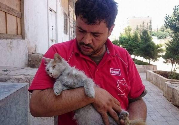 Photo: Nobel Peace Prize to Alaa